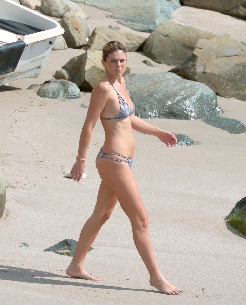 Serinda Swan in a Bikini (42 Photos)   #TheFappening