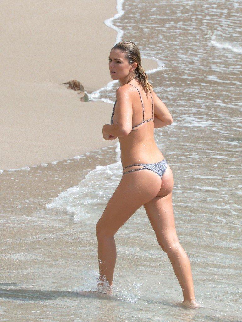 photo Actresses bikini