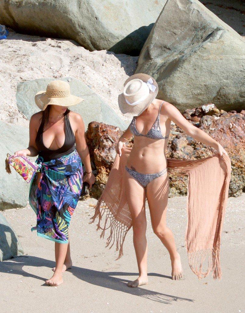 Serinda Swan in a Bikini (42 Photos)
