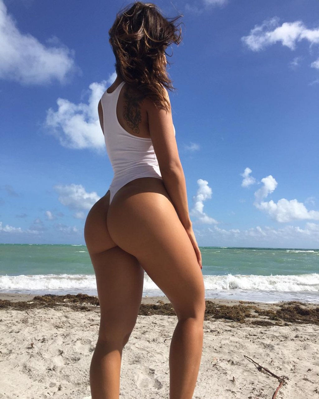 tianna gregory pictures