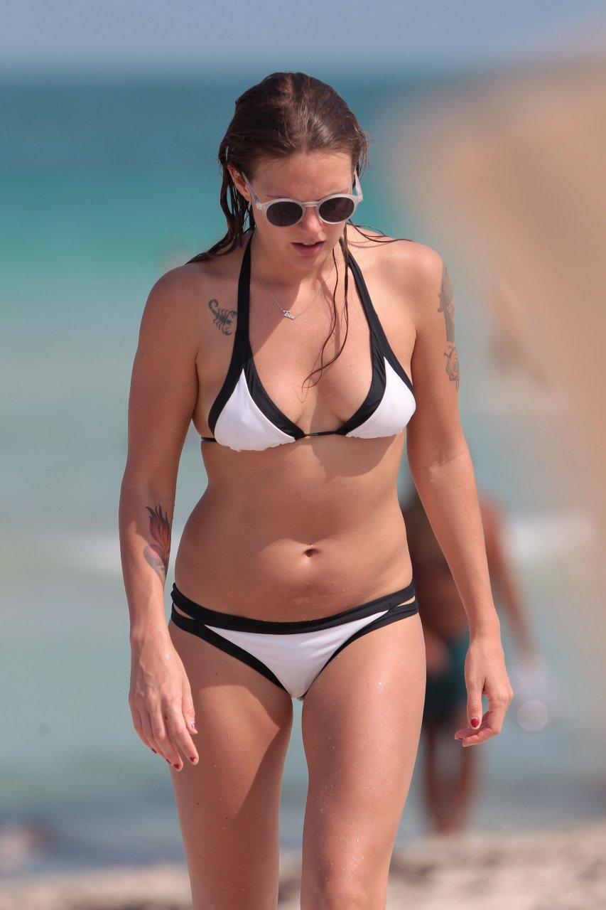 Tove Lo In A Bikini Photos Thefappening