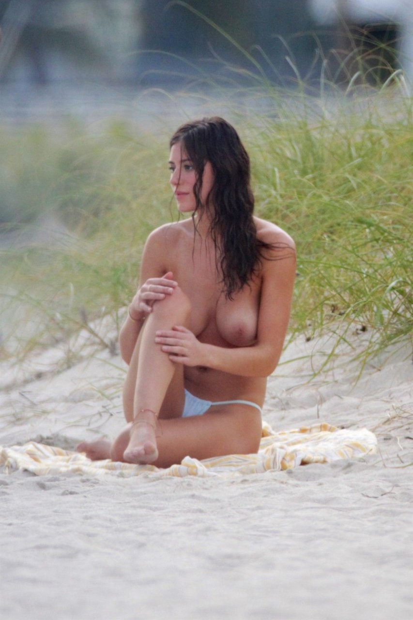 Alejandra guilmant nude video