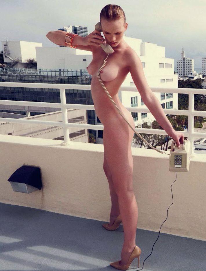 Anne vyalitsyna naked