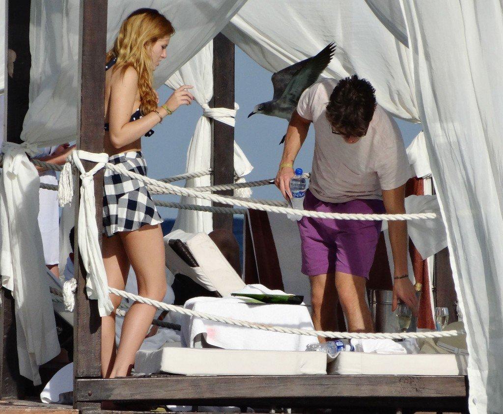 Bella Thorne in a Bikini (51 Photos)