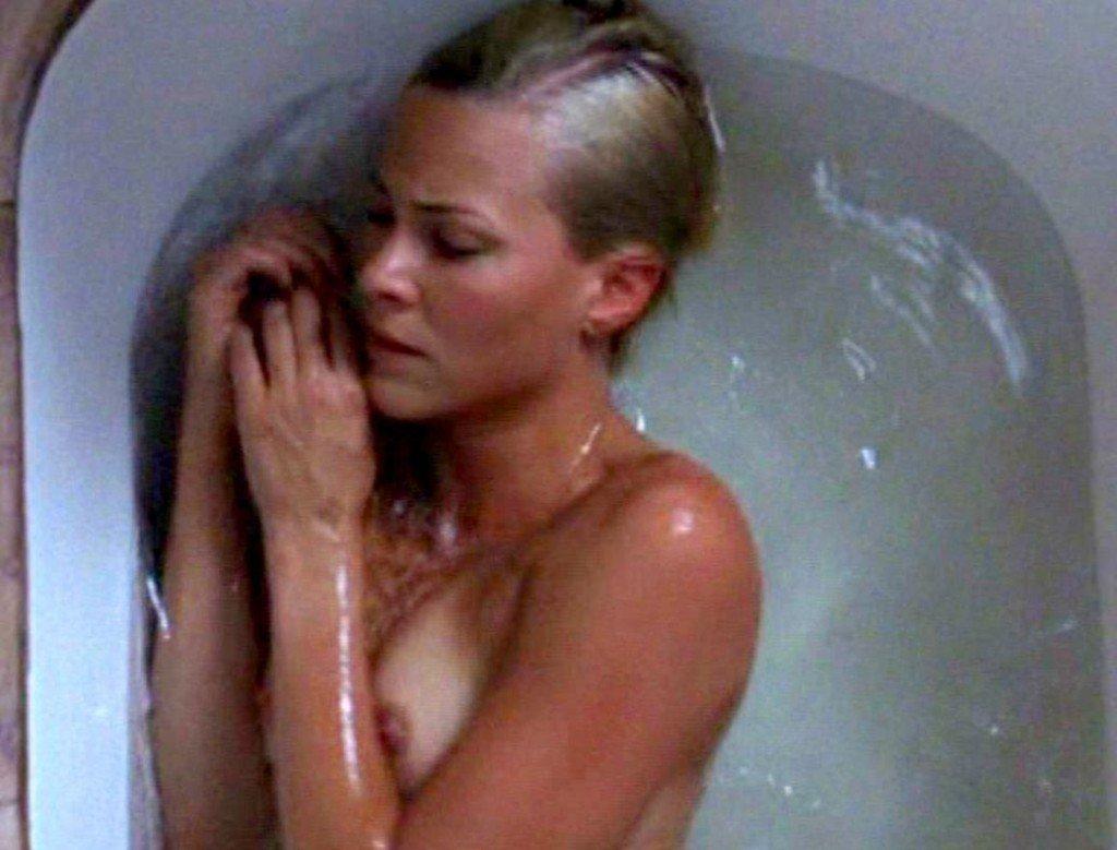 Brittany daniel nude in the rampage hillside strangler murders