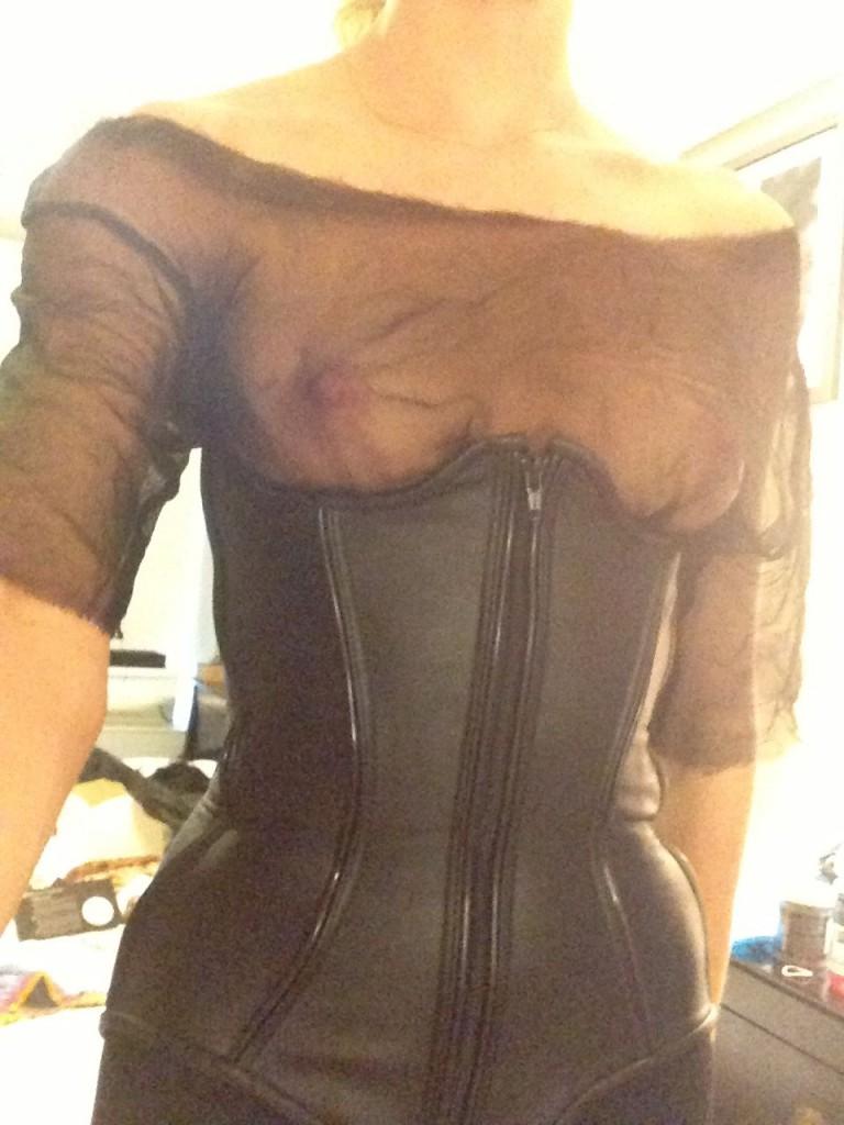 Candice Swanepoel Leaked (6 Photos)