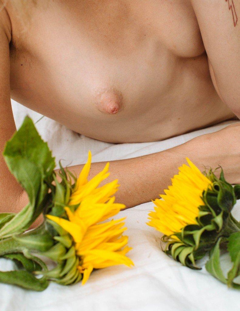 Carly Foulkes Nude (25 Photos)