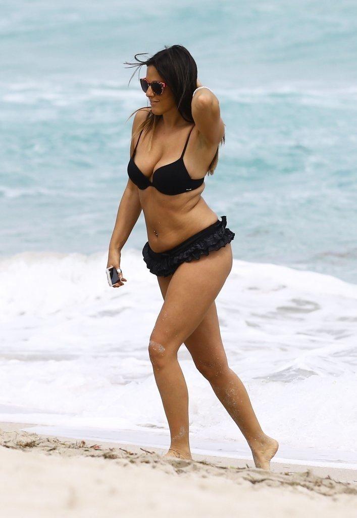 Claudia Romani in a Bikini (30 Photos)