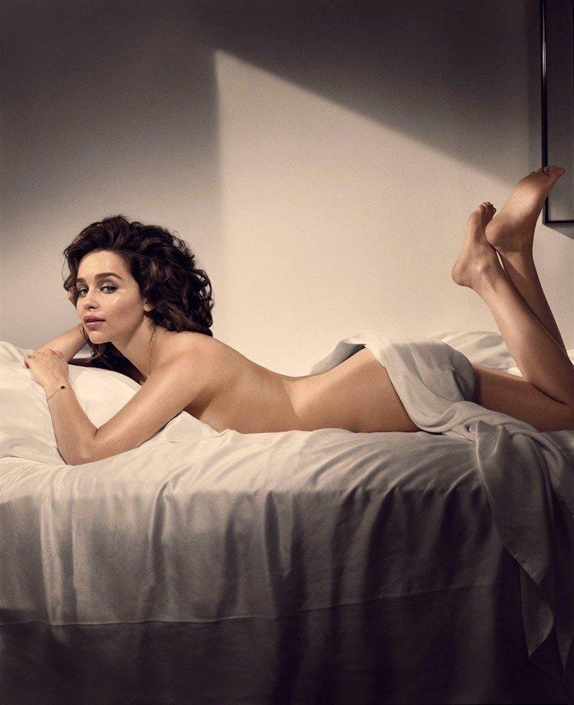Emilia Clarke Sexy13