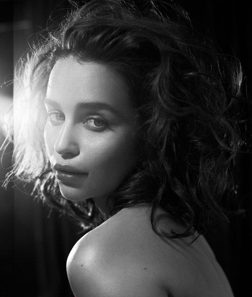 Emilia Clarke Sexy8