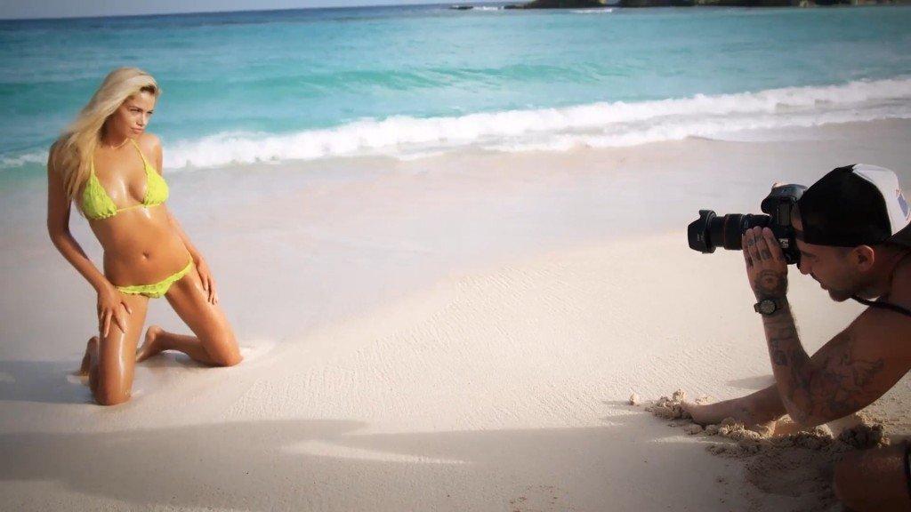Hailey Clauson Topless & Sexy (175 Photos)