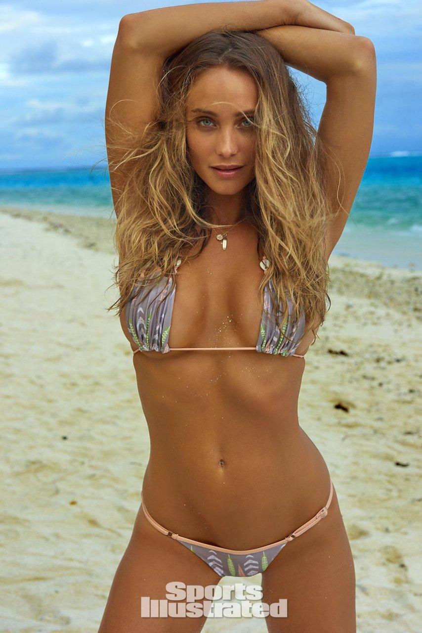 Bikini Forum Schicksal Davis