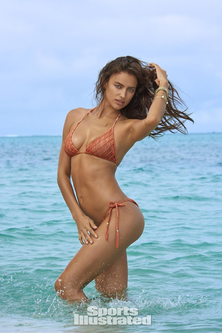 Sports illustrated bikini videos that