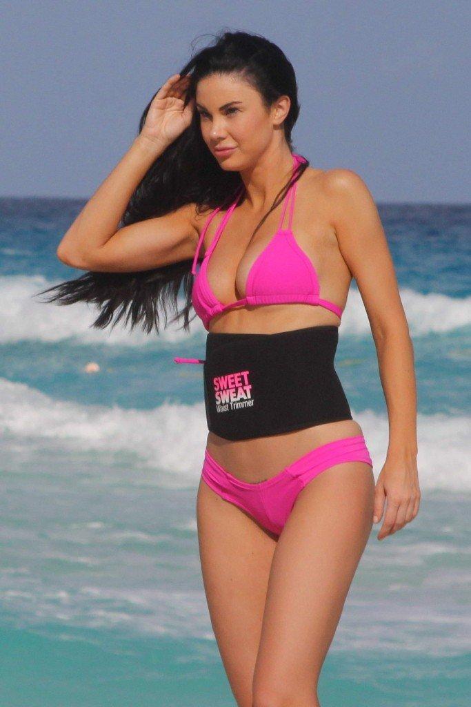 Jayde Nicole in a Bikini (70 Photos)