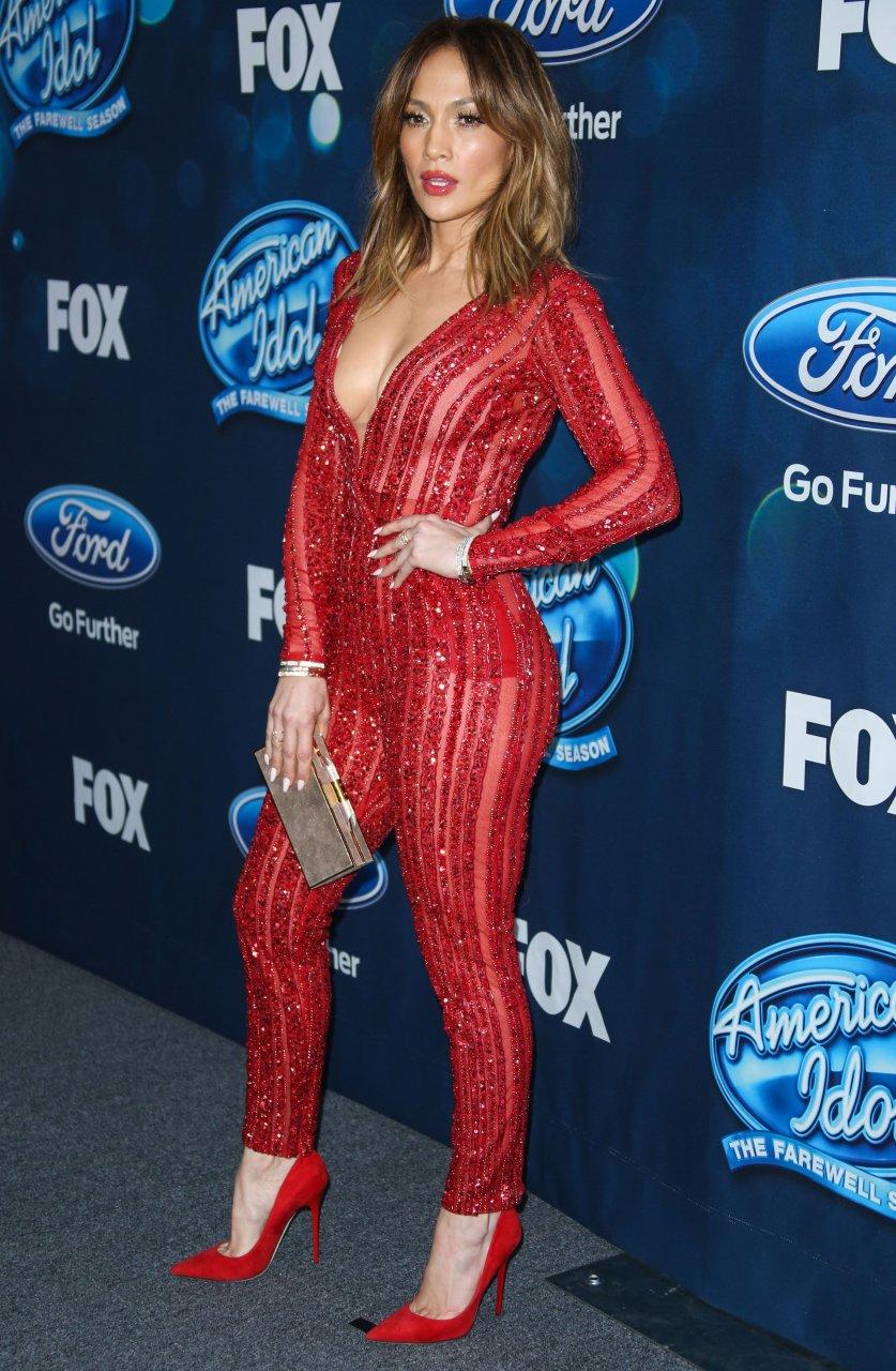 Jennifer Lopez Sexy (82 Photos) | #TheFappening