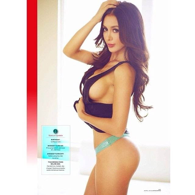 Confirm. Joselyn cano hot seems me