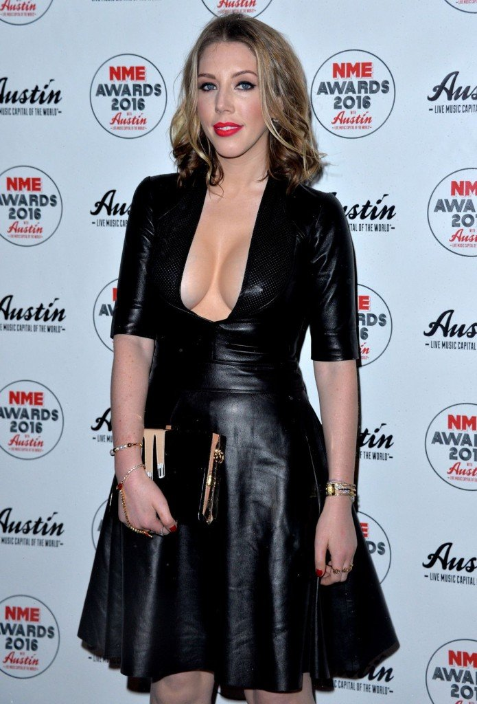 Katherine Ryan Nude Photos and Videos | #TheFappening