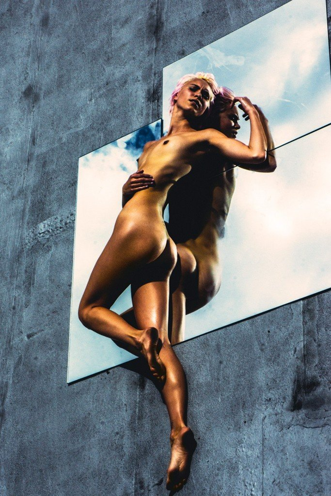 Kelsey Christian-Nude-1