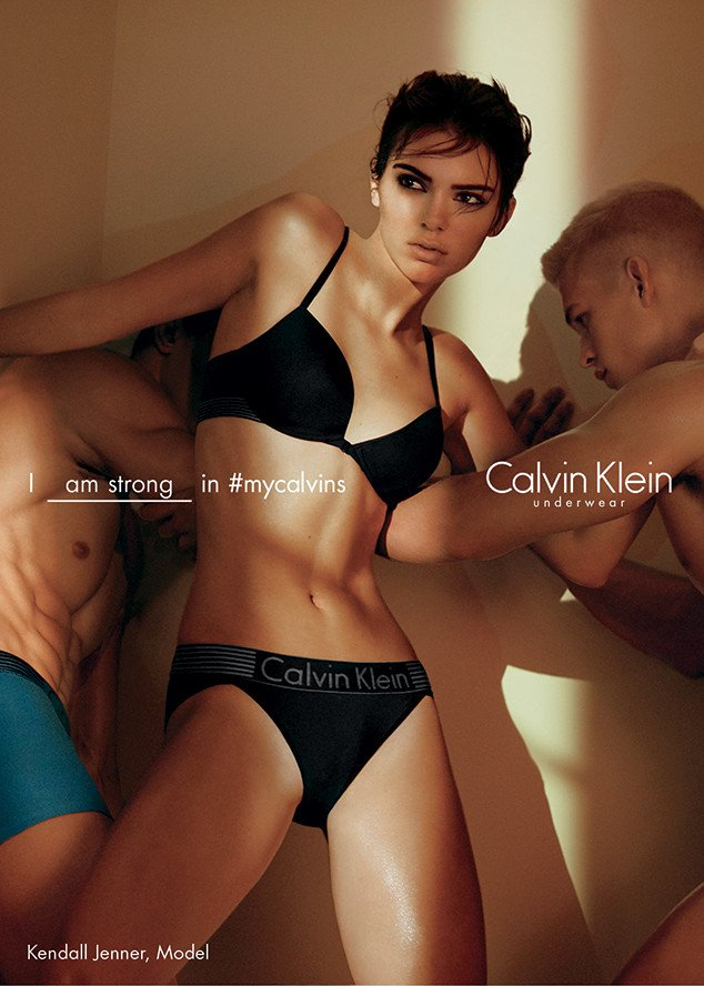 Kendall Jenner Sexy (3 New Photos)