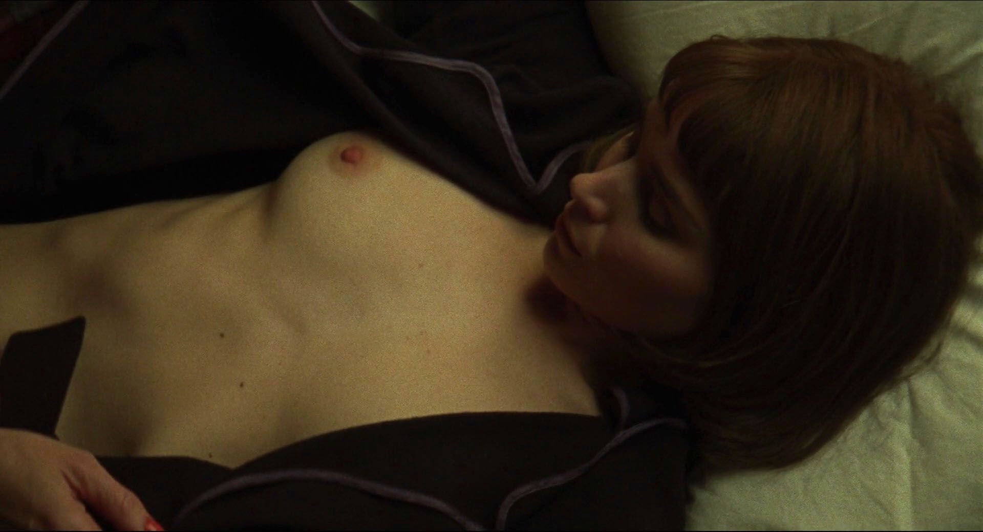 image Rooney mara nude the girl with the dragon tattoo 2011