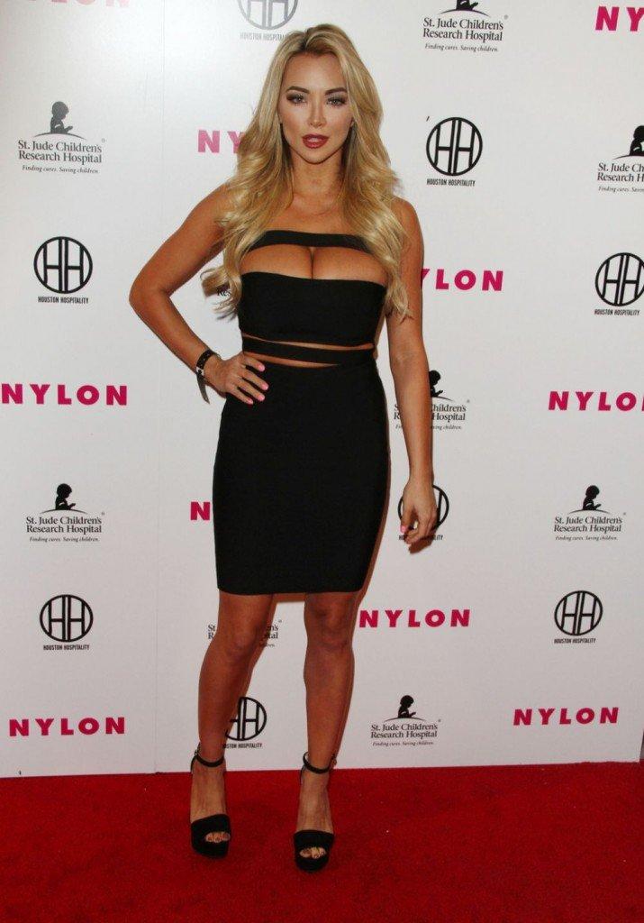 Lindsey Pelas Sexy (8 Hot Photos)