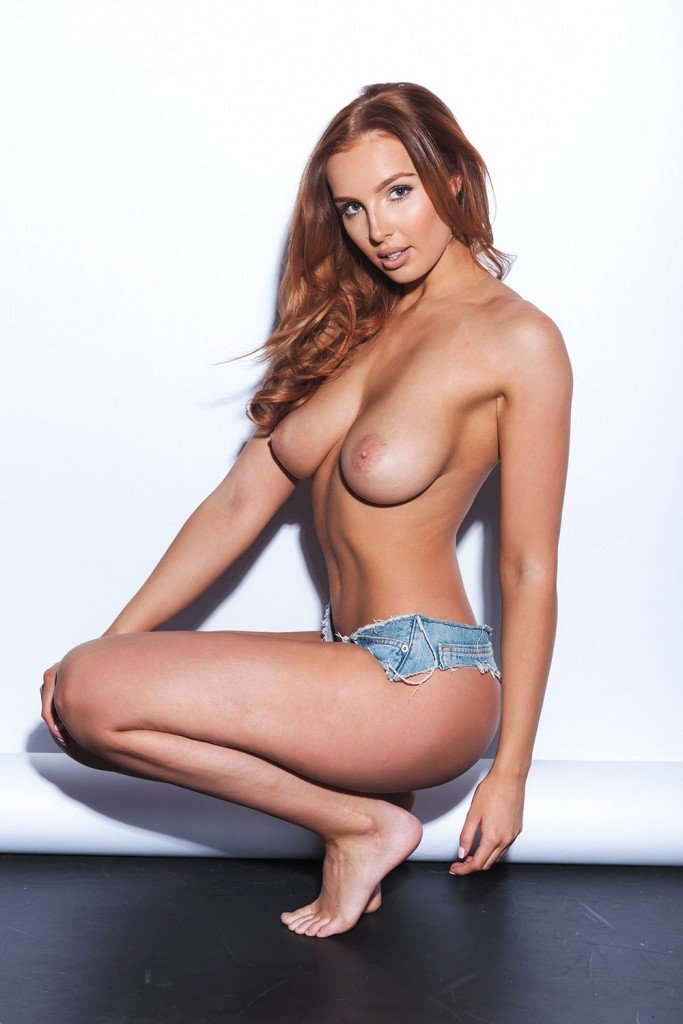 Lissy Cunningham Topless (4 Hot Photos – Page 3)