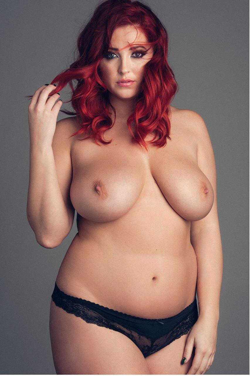 Desnuda Lucy vixen