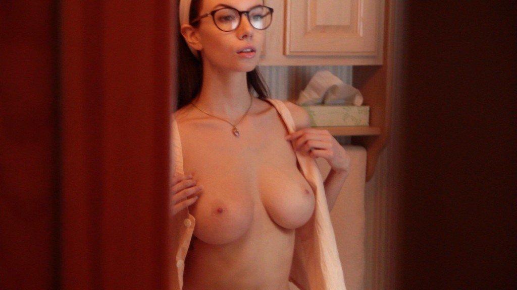 Olivia Rose Nude (30 Photos + Video)