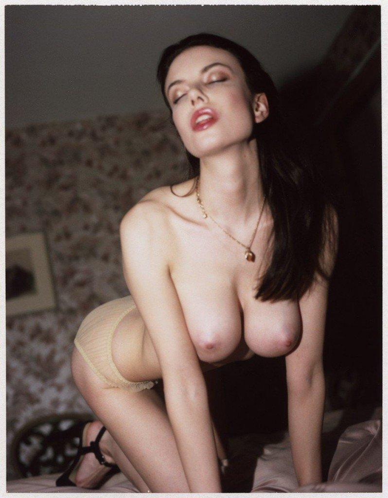 Olivia Rose Nude (48 Photos)