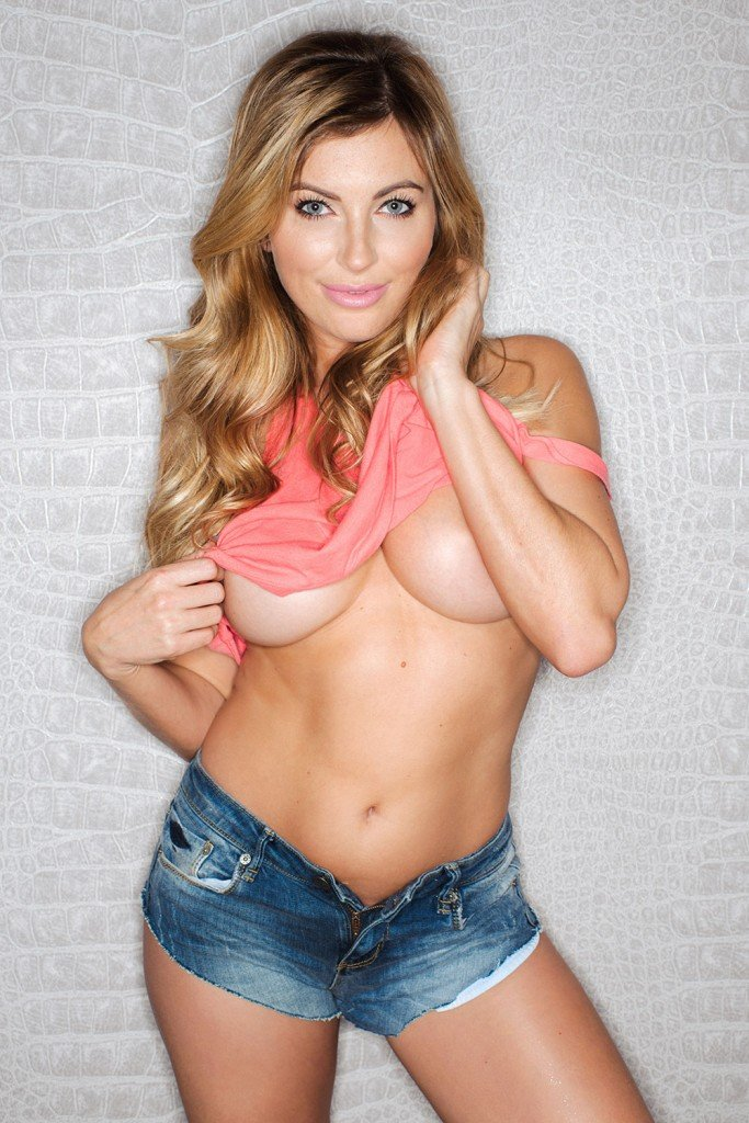 Sam Cooke Topless (4 Photos – Page 3)