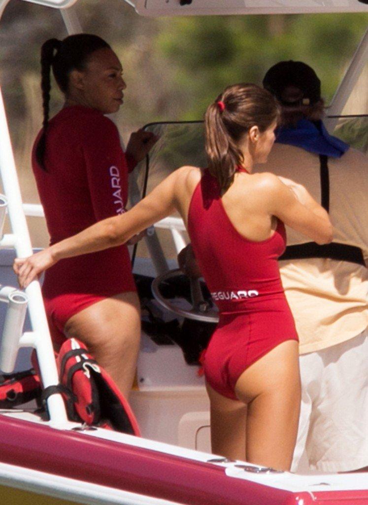 Alexandra Daddario Ass 1
