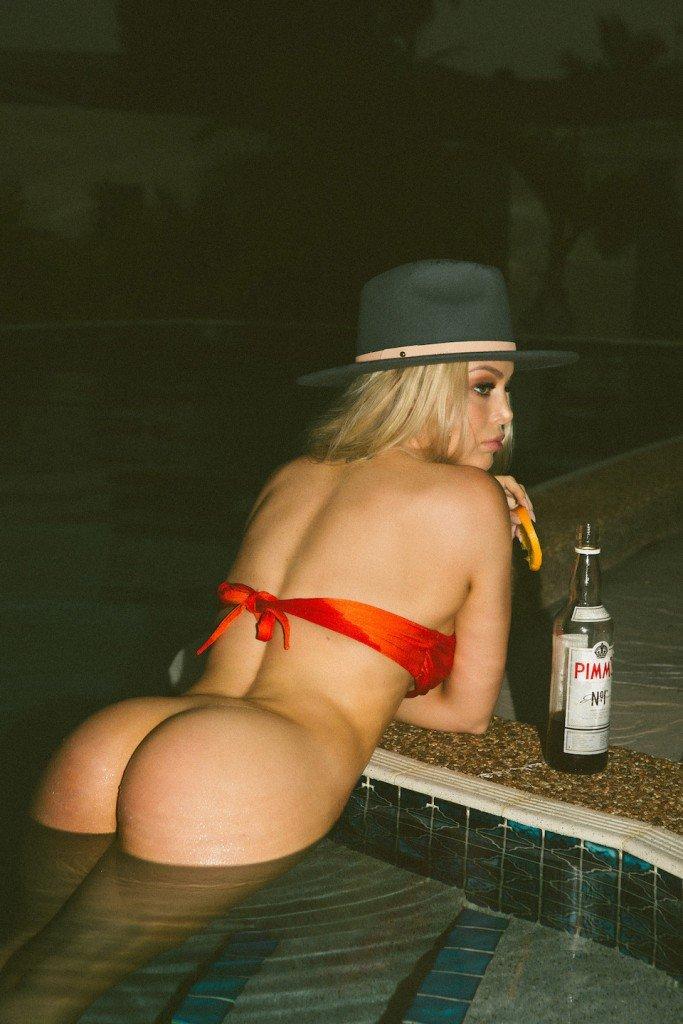 Amy-Jane Brand Nude (10 Photos)