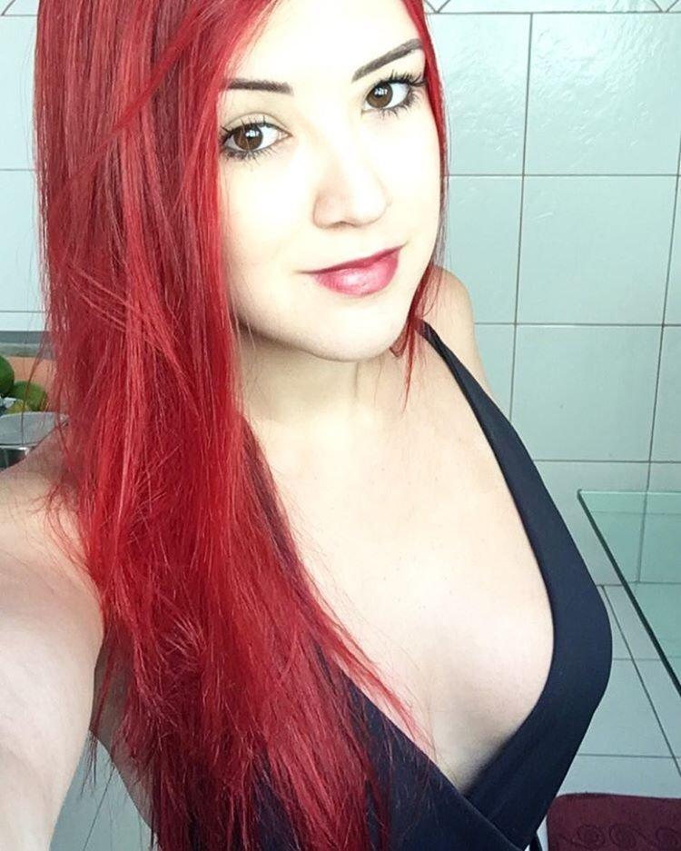 Anne Carvalho Nude Photos 74