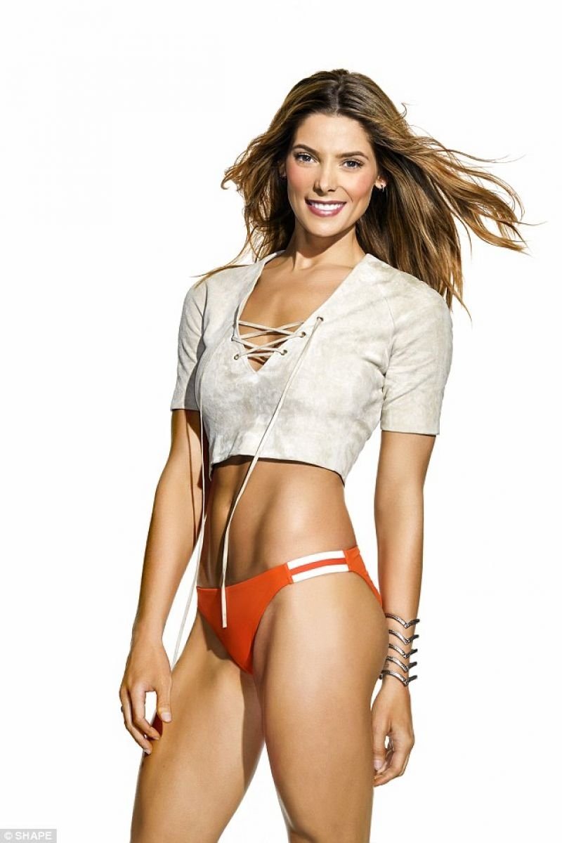 Ashley Greene Sexy (7 ...