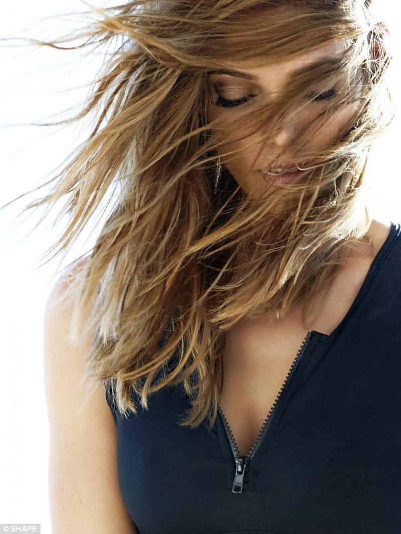 Ashley Greene Sexy (7 Photos)