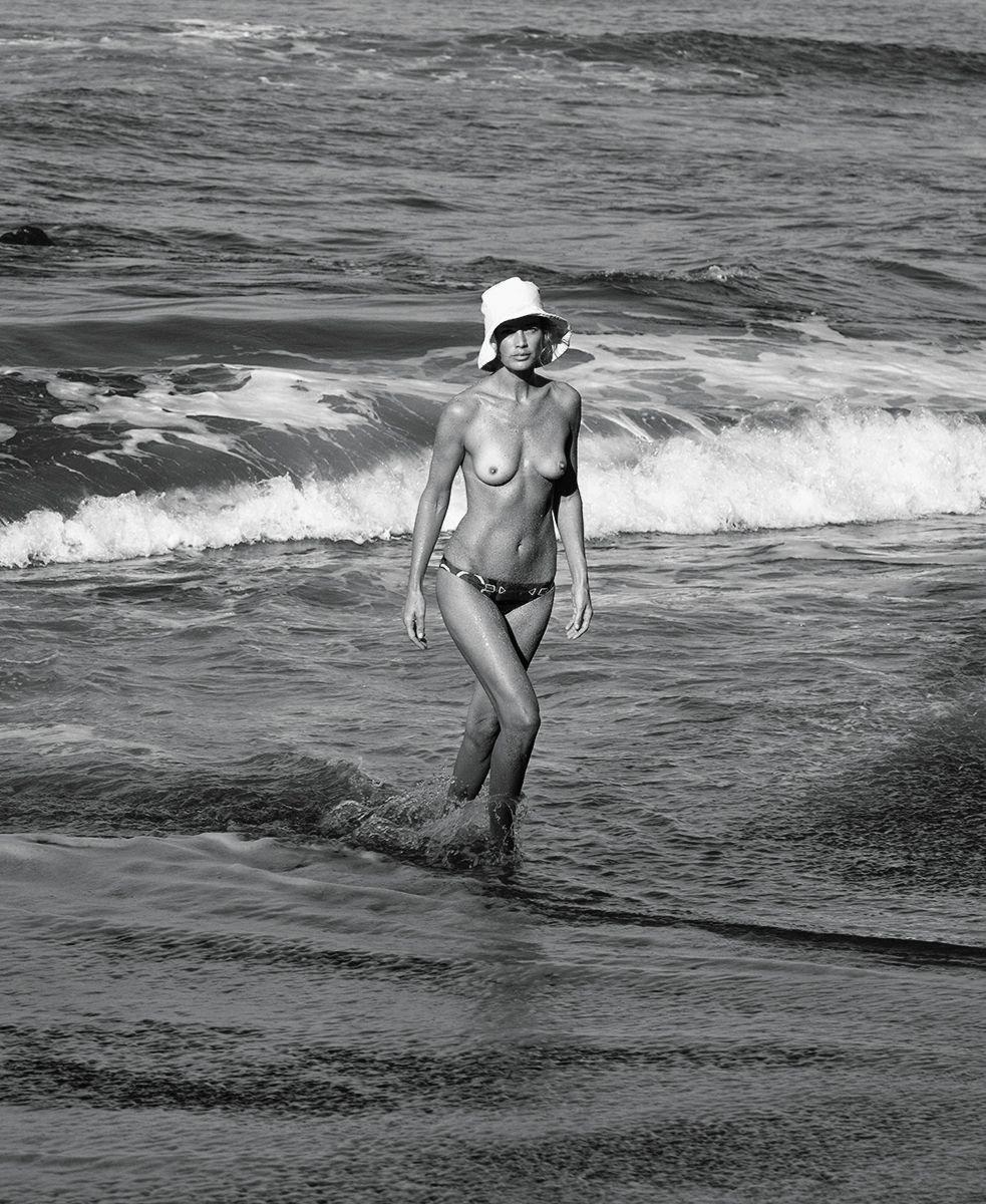 Carolyn Murphy Nude Photos 101