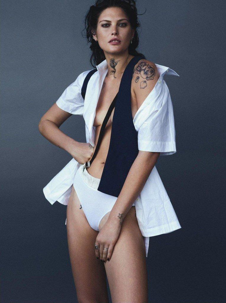Catherine McNeil Sexy 1