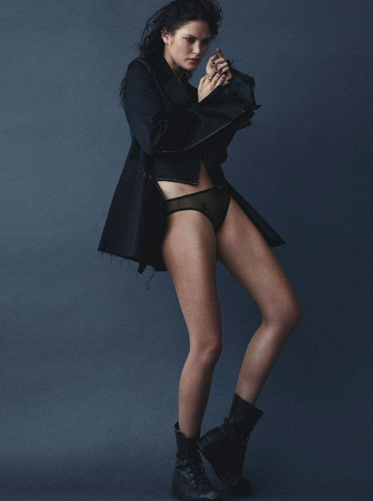 Catherine McNeil Sexy (9 Photos)
