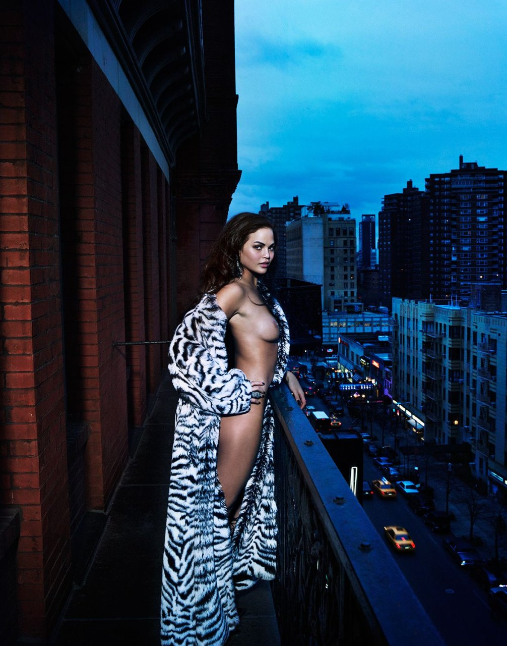Sexy pictures of chrissy teigen