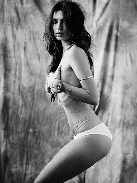 Emily Ratajkowski Sexy (8 Photos)