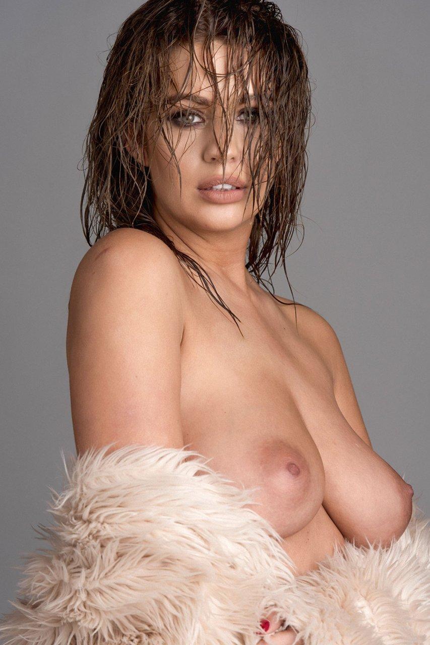 lauren holly topless