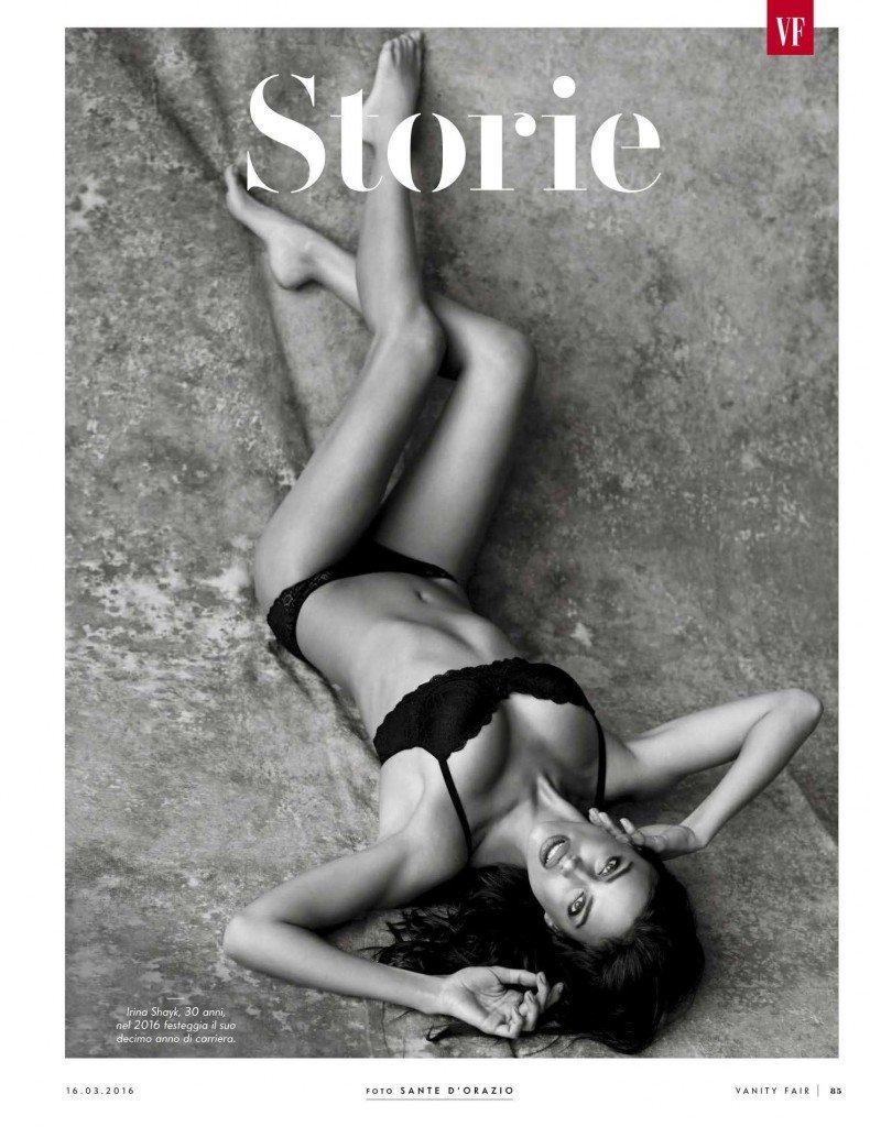 Irina Shayk Sexy (4 Photos)