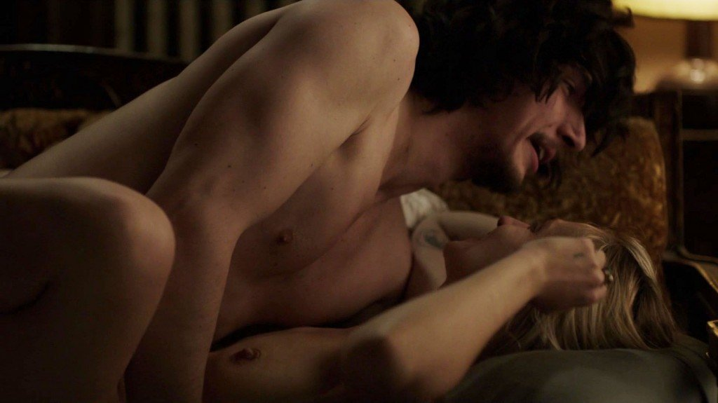 Jemima Kirke Nude – Girls (2016) s05e04 – HD 1080p
