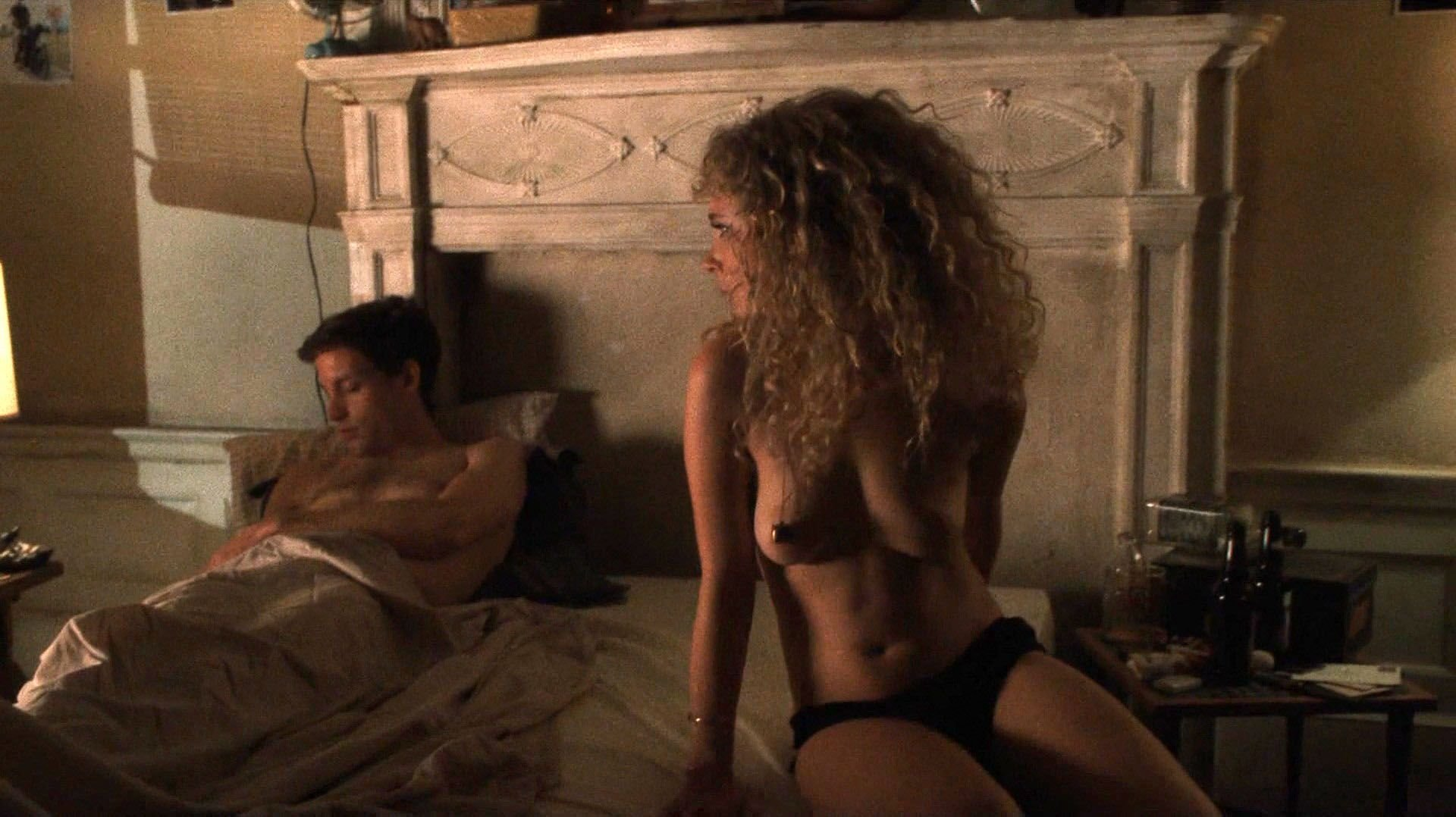 Juno temple nude sex scene in kaboom scandalplanetcom