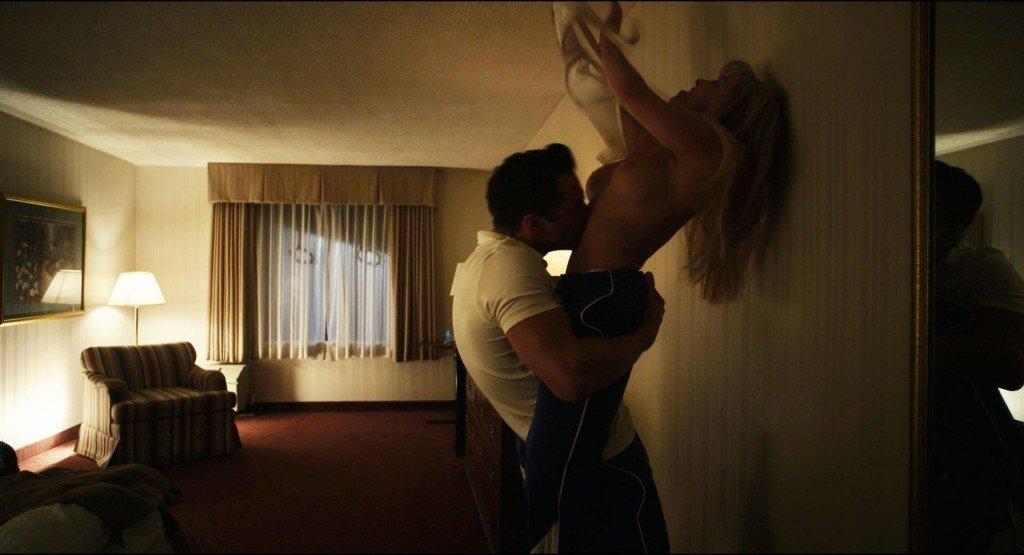 Melissa rauch sex escene