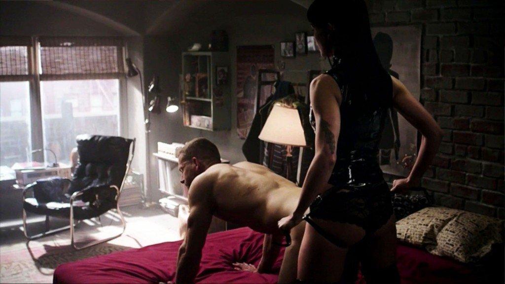 Morena Baccarin Nude – Deadpool (2016) HD 1080p
