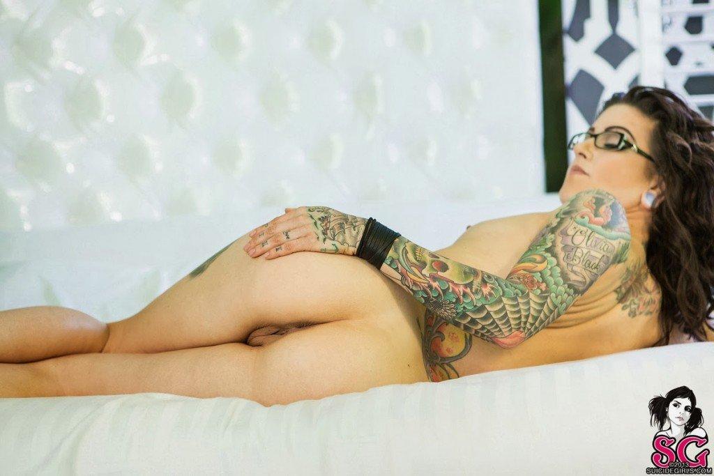 Olivia Black Nude Nude Celebrity Photos