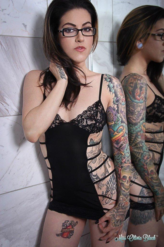 Olivia Black Nude (140 Photos)