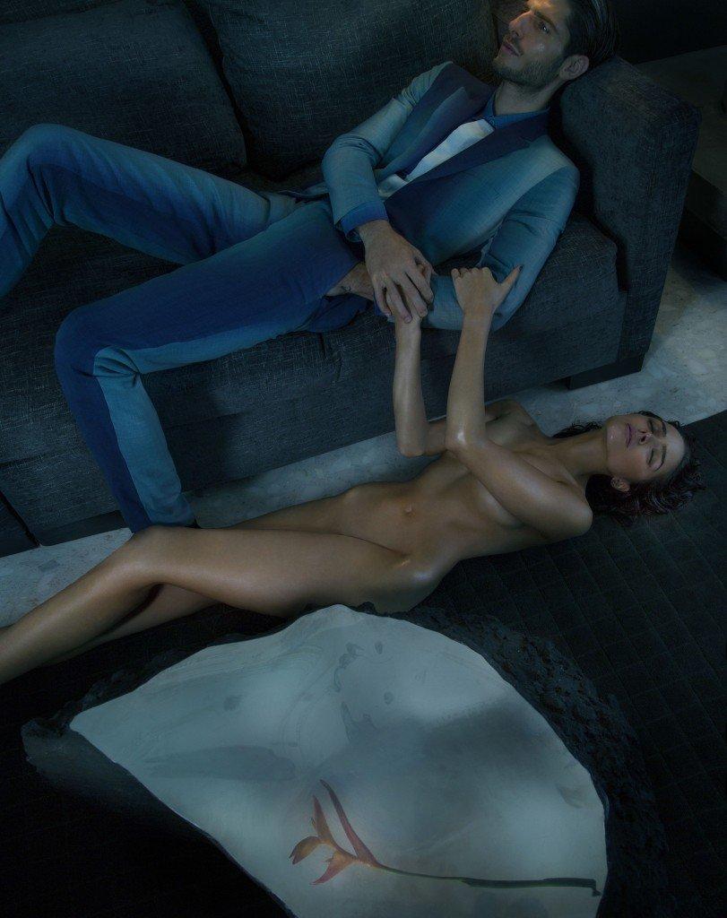 Olivia Culpo Nude 3