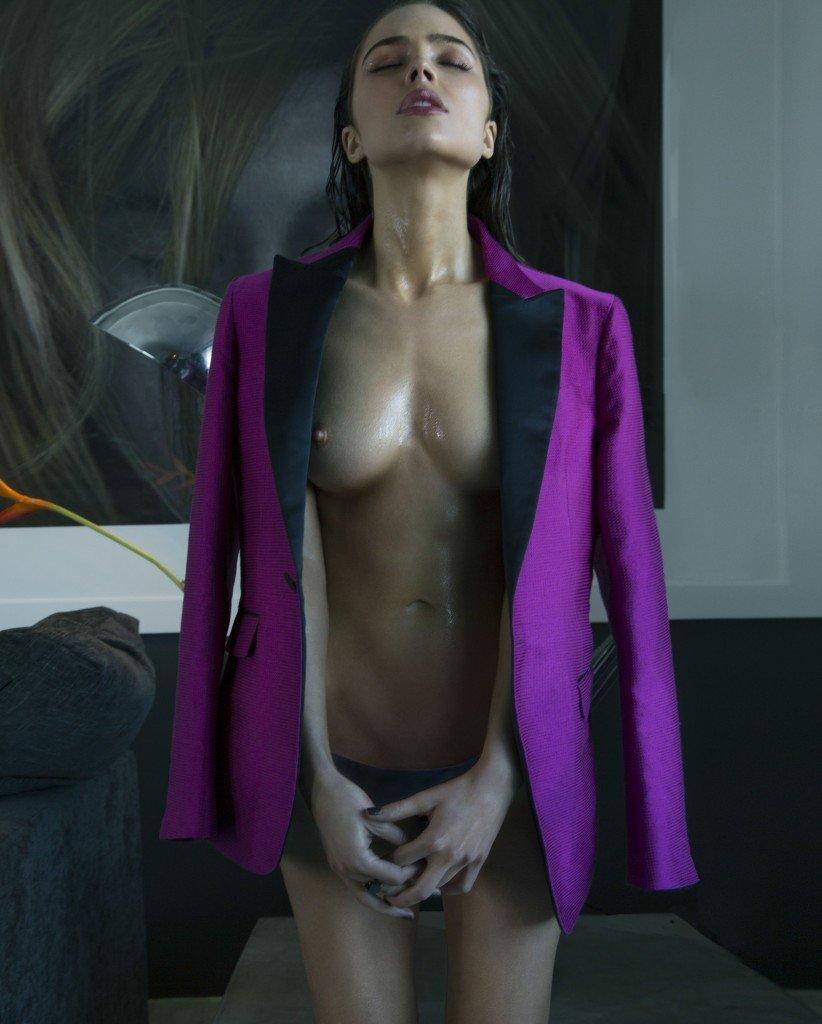Olivia Culpo Nude 4